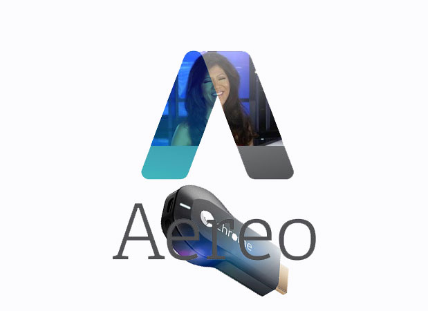 Aereo Could Get Chromecast Support