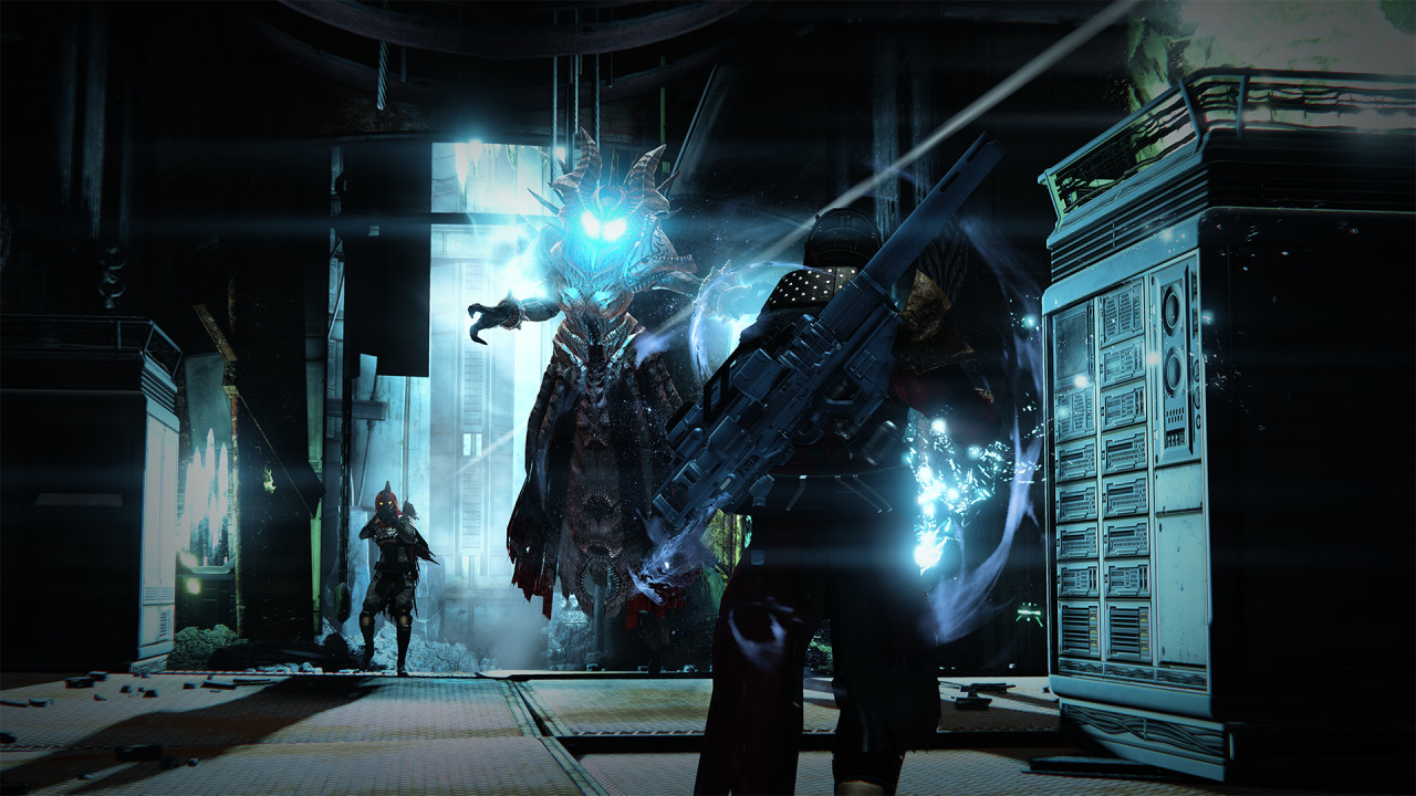 Destiny the dark below 1 1280x720 jpg