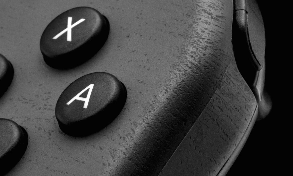 Nintendo Switch Wrap Damage