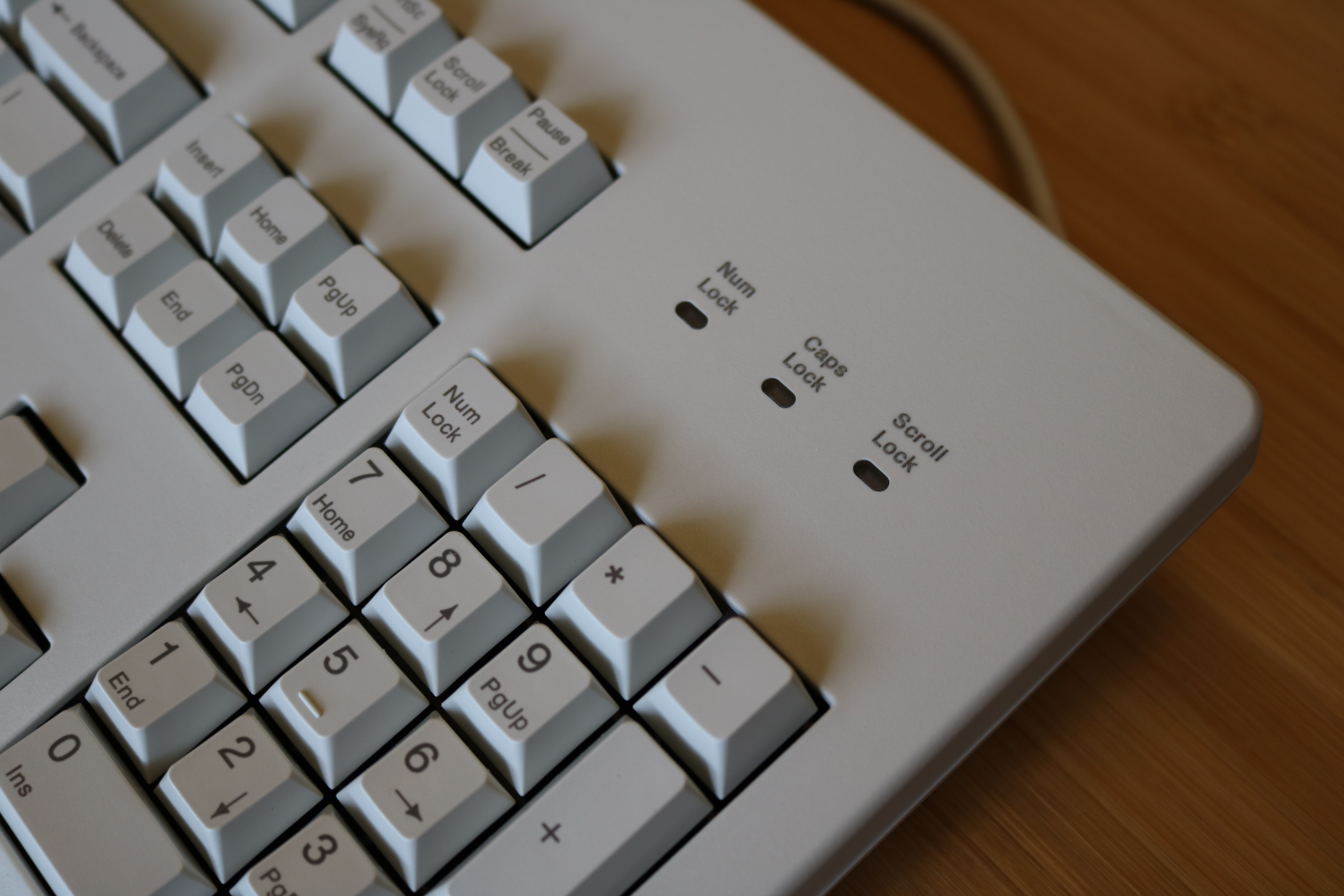 Cherry MX Board Silent